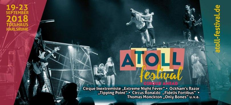 Atoll Festival