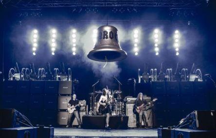 Barock-The AC DC