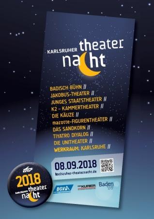 Karlsruher Theaternacht